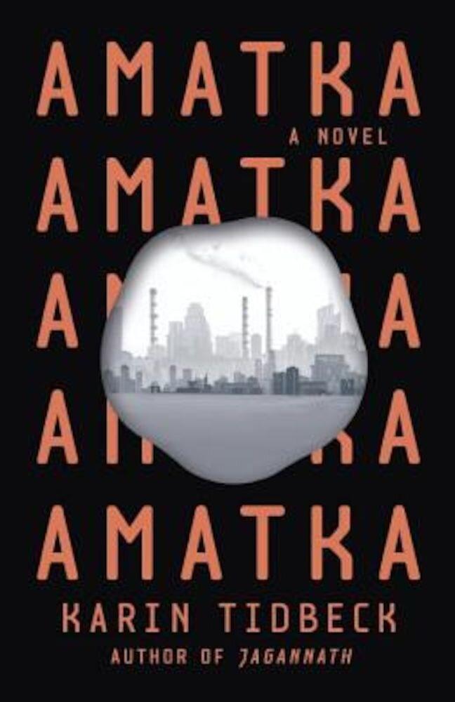 Amatka, Paperback