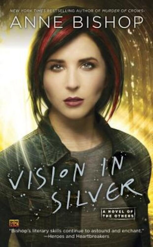 Vision in Silver, Paperback