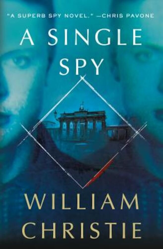 A Single Spy, Hardcover