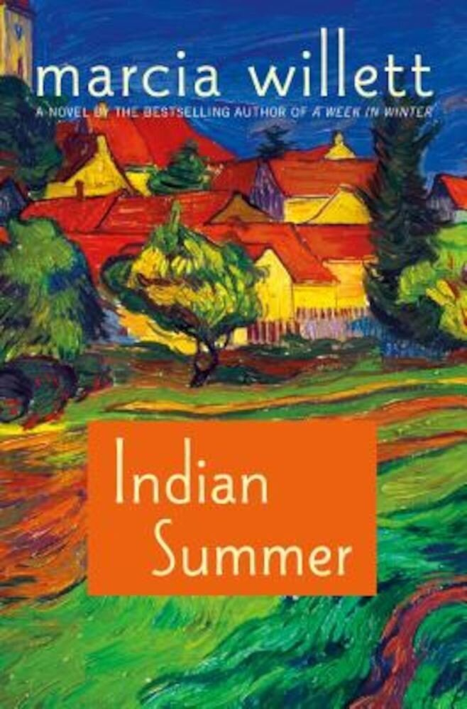 Indian Summer, Hardcover