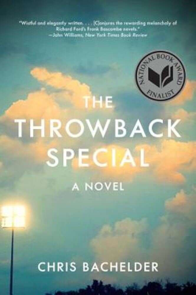 The Throwback Special, Paperback