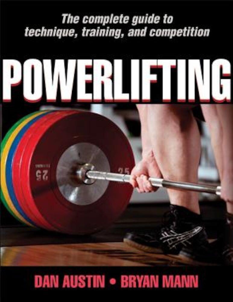 Powerlifting, Paperback