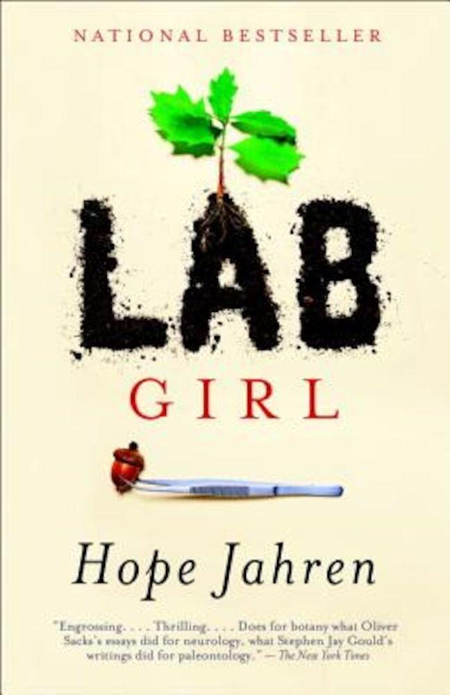Lab Girl, Paperback