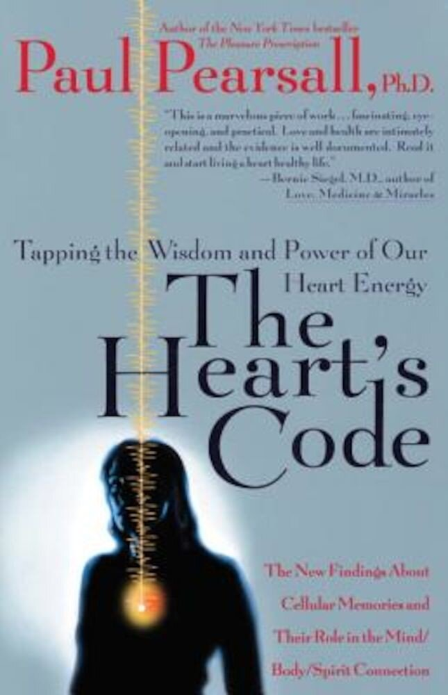 The Heart's Code, Paperback