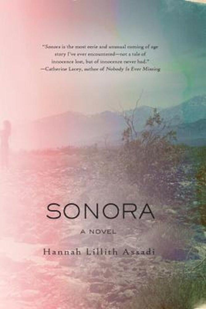 Sonora, Paperback