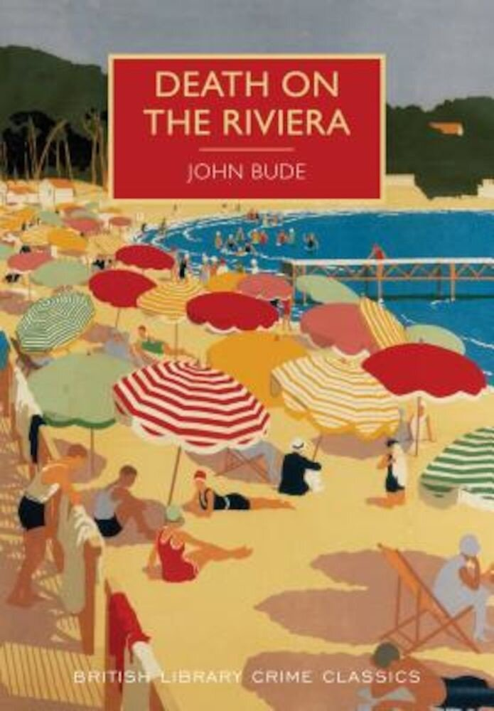 Death on the Riviera, Paperback