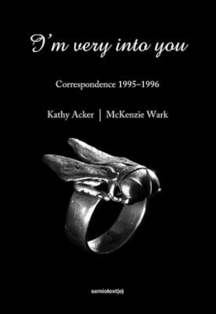 I'm Very Into You: Correspondence 1995--1996, Paperback
