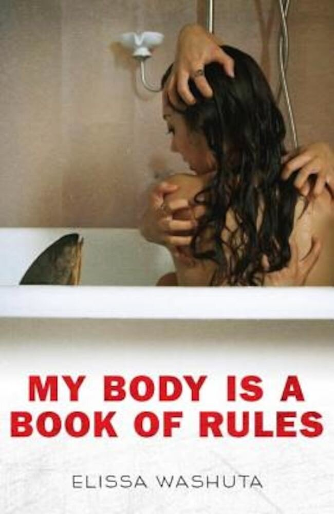 My Body Is a Book of Rules, Paperback