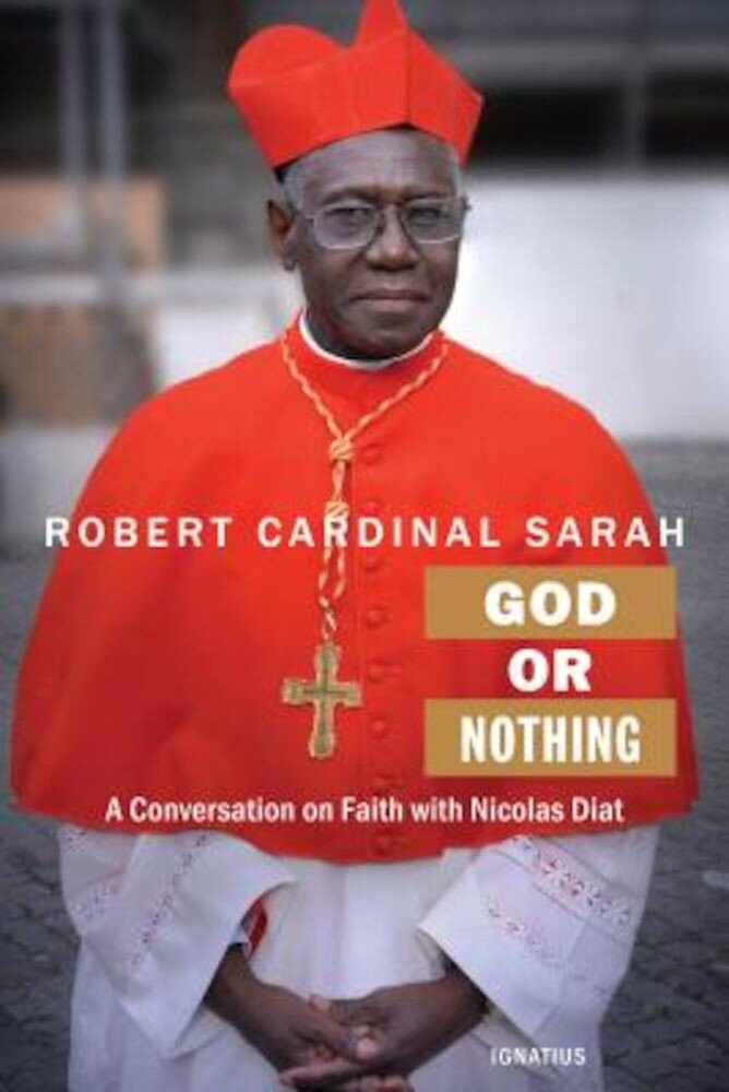 God or Nothing: A Conversation on Faith, Paperback
