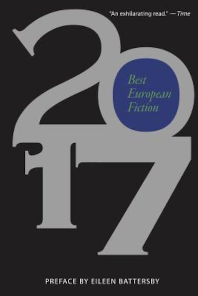 Best European Fiction, Paperback