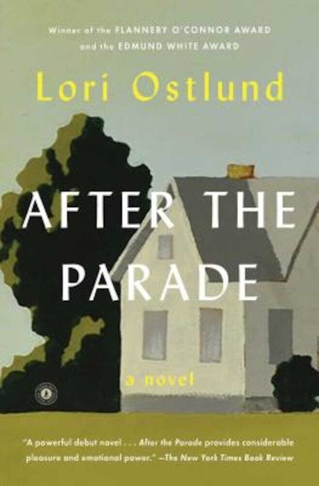 After the Parade, Paperback