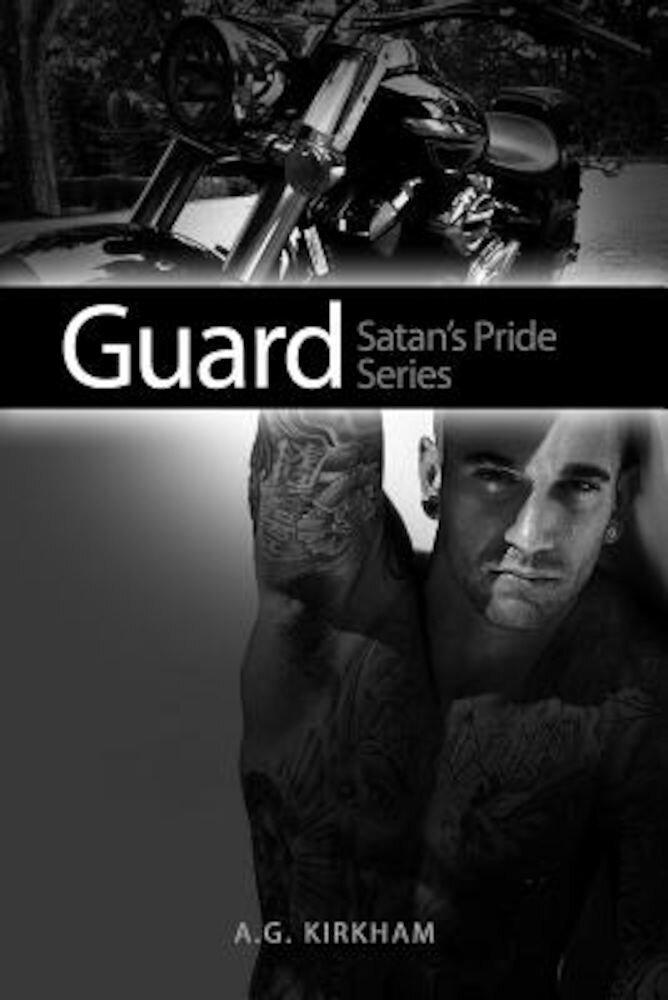 Guard: Satan's Pride Series, Paperback