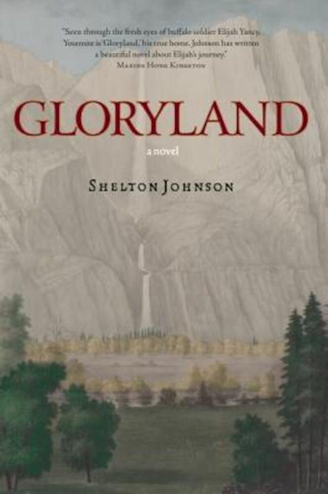 Gloryland, Paperback