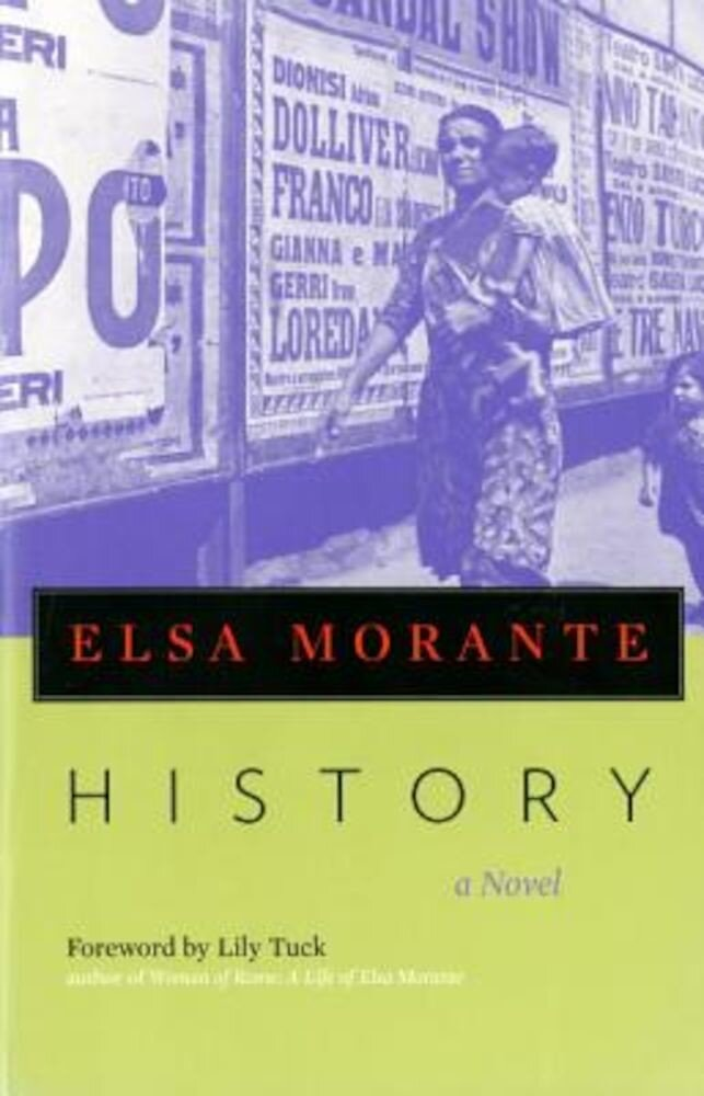 History, Paperback
