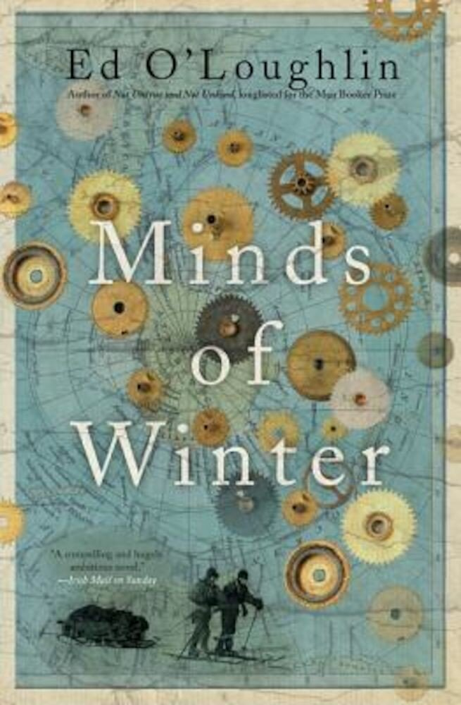 Minds of Winter, Hardcover