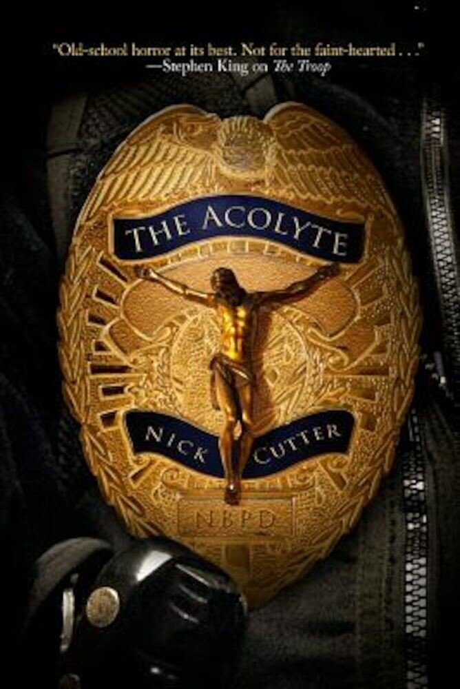 The Acolyte, Paperback
