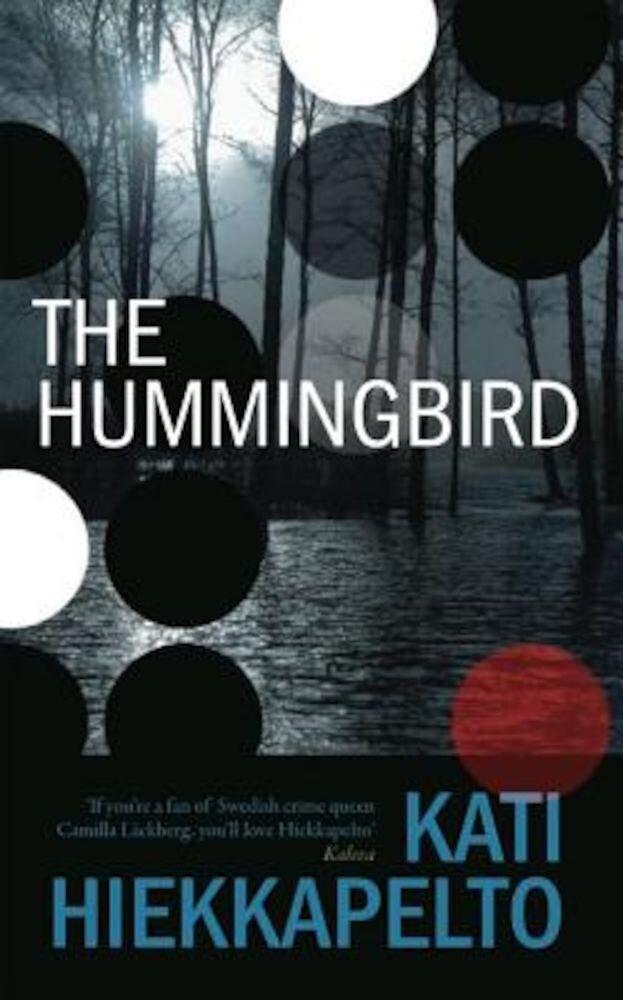 Hummingbird, Paperback