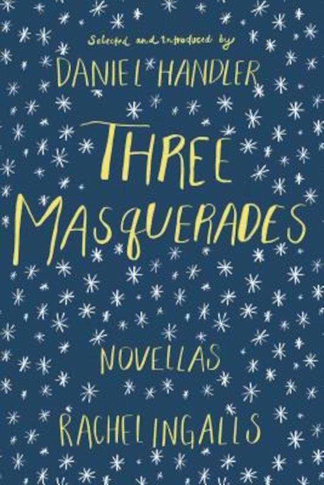 Three Masquerades, Paperback