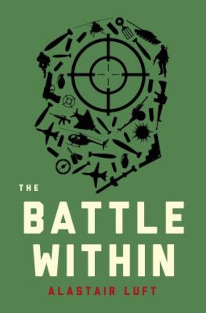 The Battle Within, Paperback