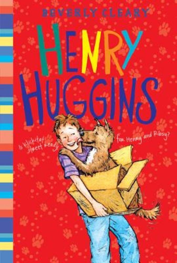 Henry Huggins, Paperback