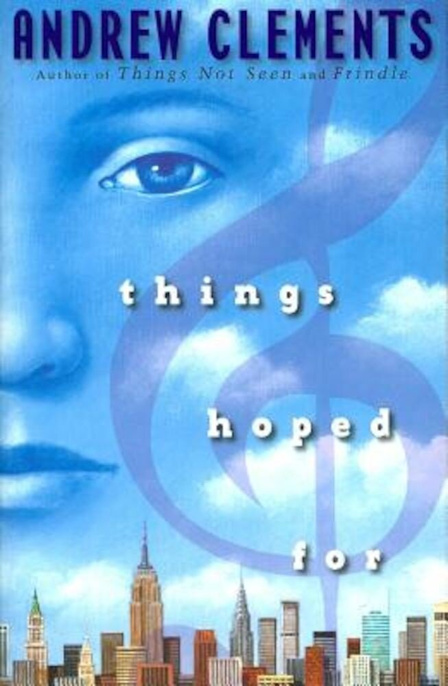 Things Hoped for, Paperback