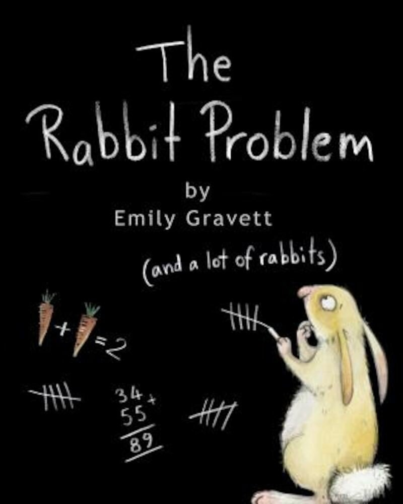 The Rabbit Problem, Hardcover