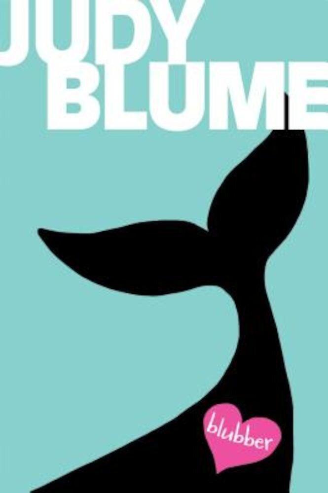 Blubber, Paperback