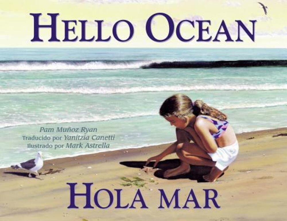 Hello Ocean: Hola Mar, Paperback