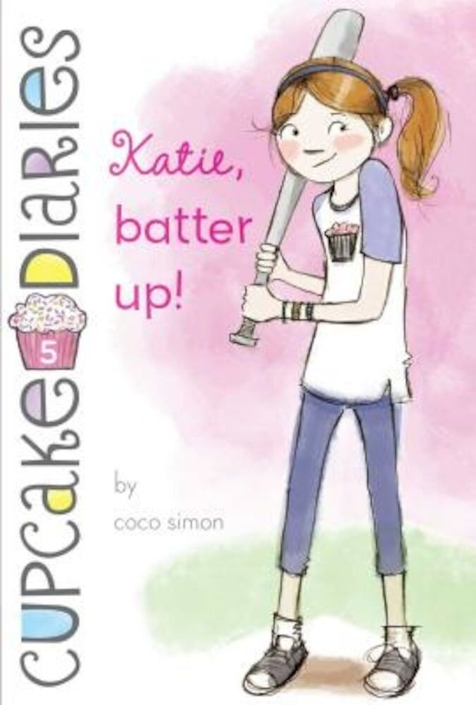 Katie, Batter Up!, Paperback