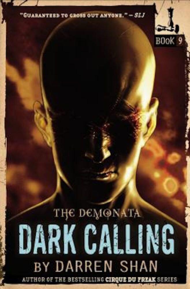 Dark Calling, Paperback