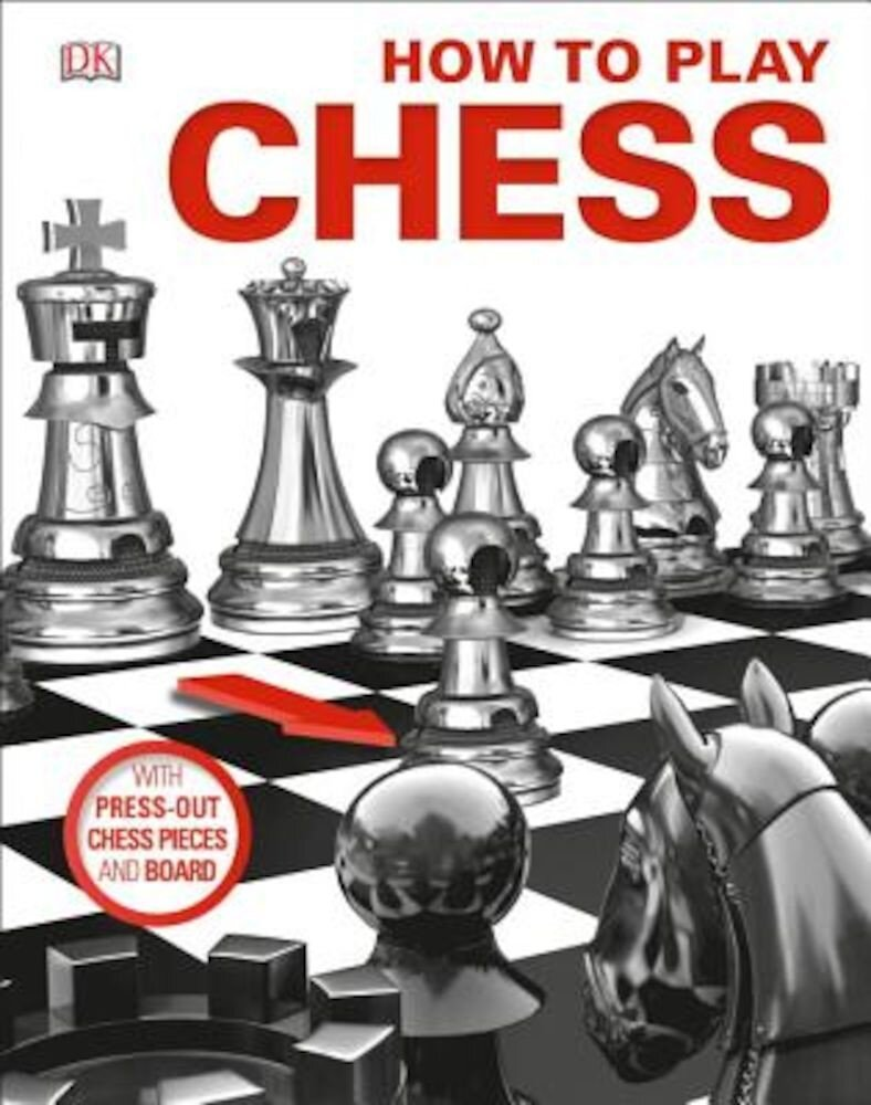 How to Play Chess, Hardcover