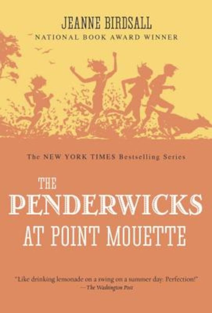 The Penderwicks at Point Mouette, Paperback