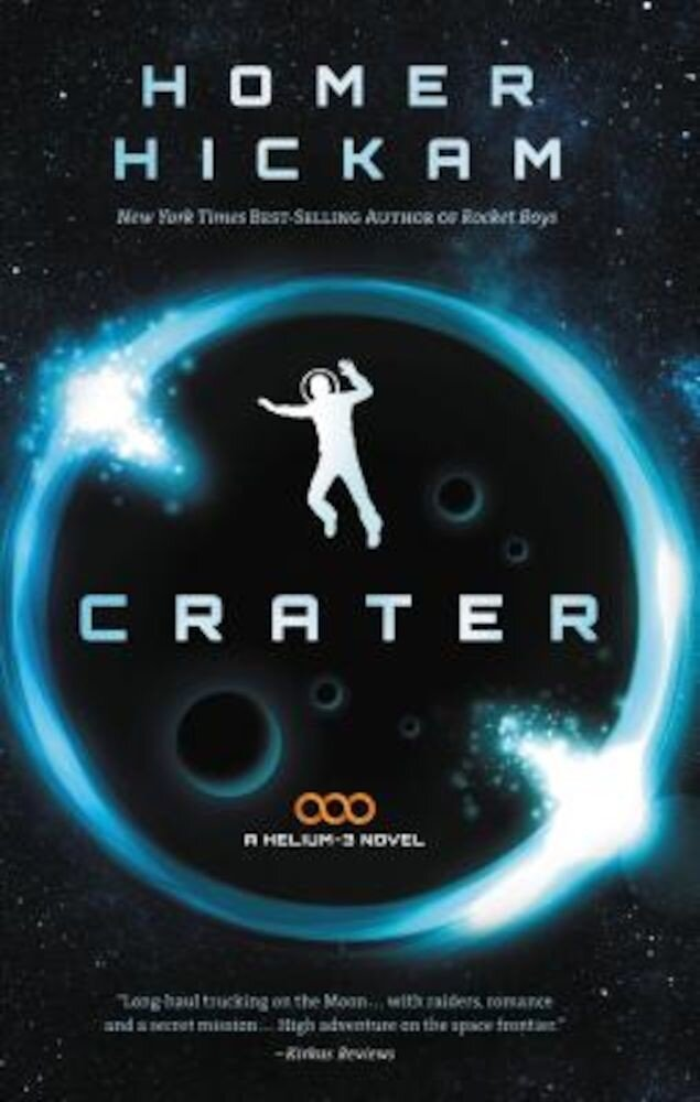 Crater, Paperback