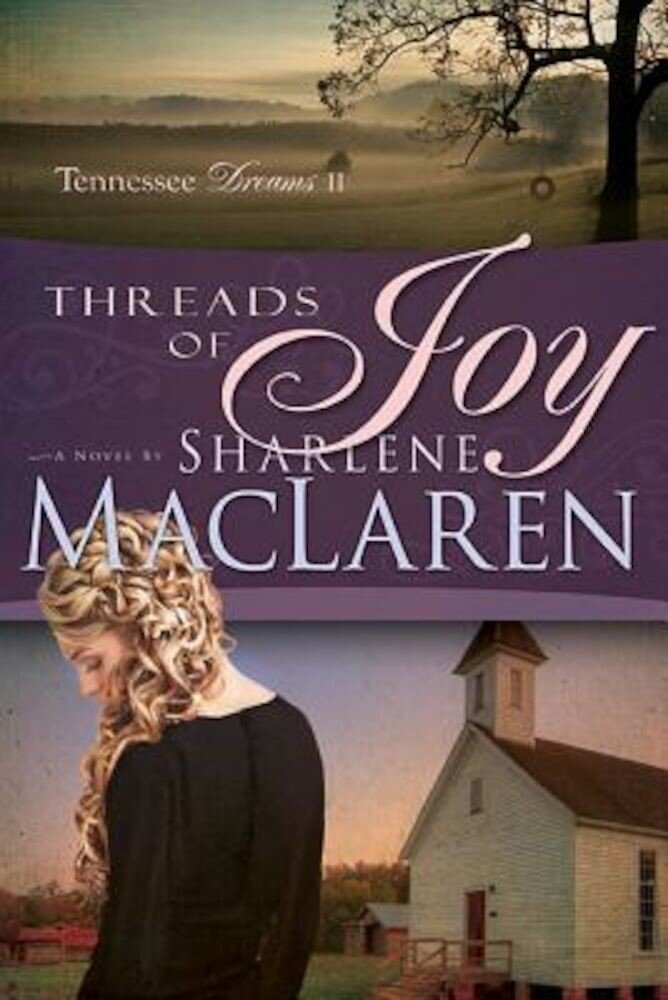 Threads of Joy, Paperback