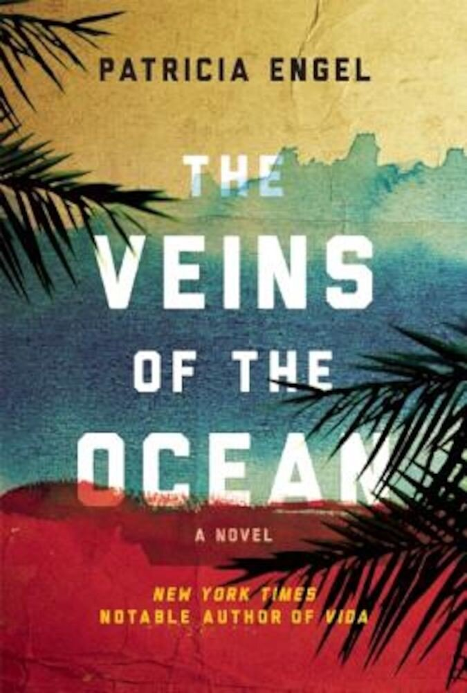 The Veins of the Ocean, Hardcover
