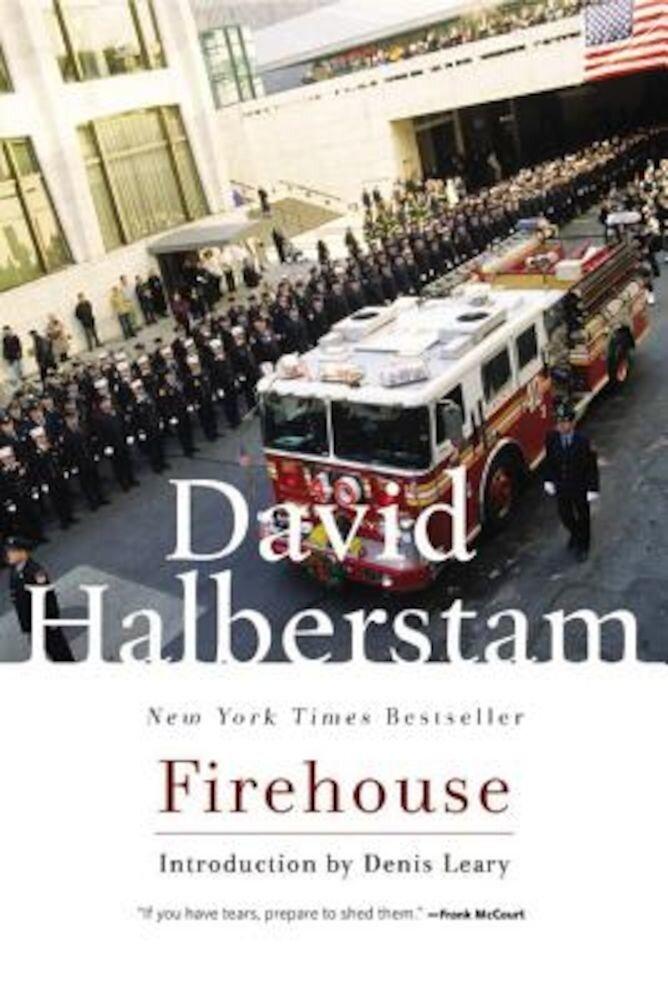 Firehouse, Paperback