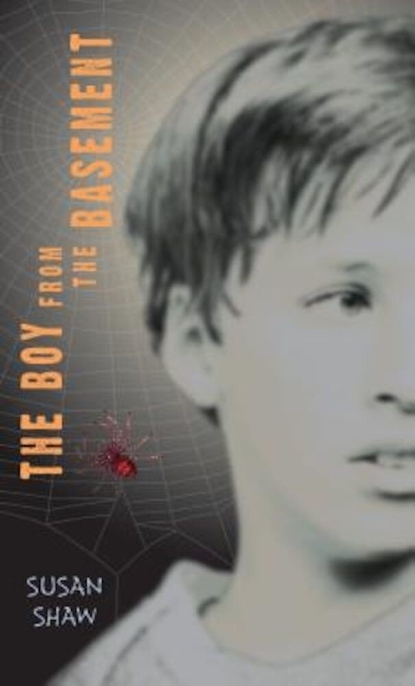The Boy from the Basement, Paperback