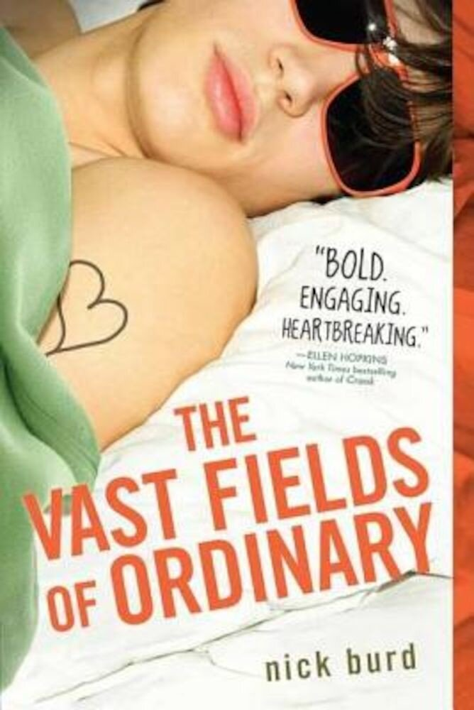 The Vast Fields of Ordinary, Paperback