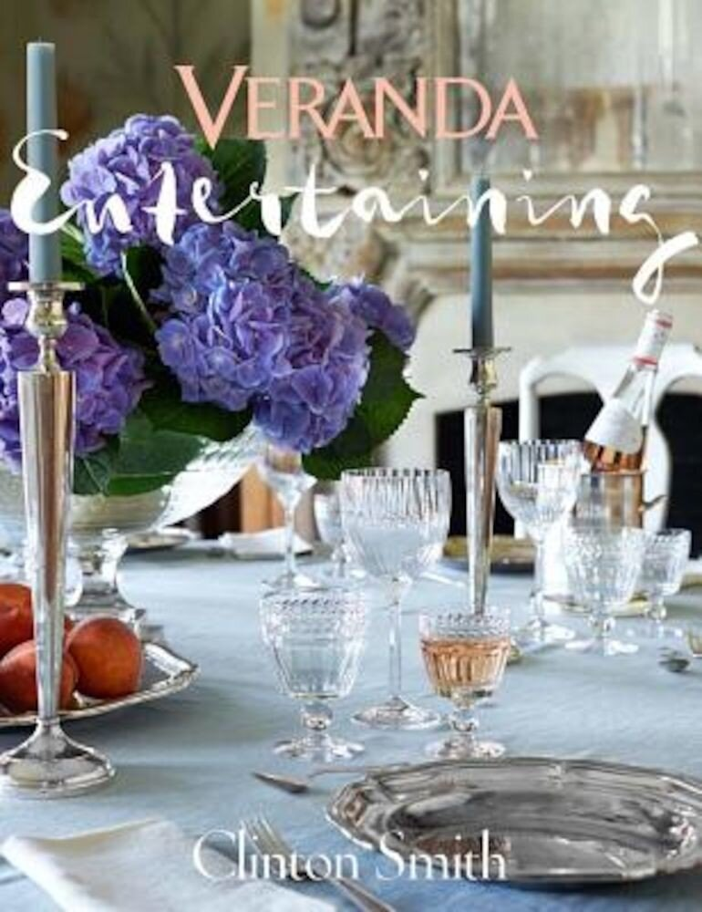 Veranda Entertaining, Hardcover
