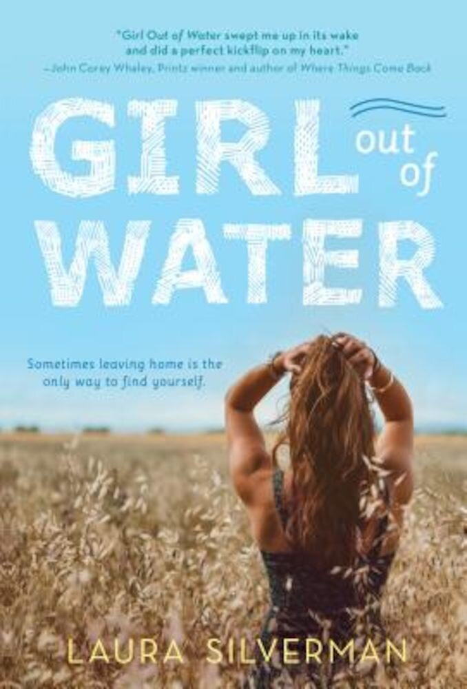 Girl Out of Water, Paperback