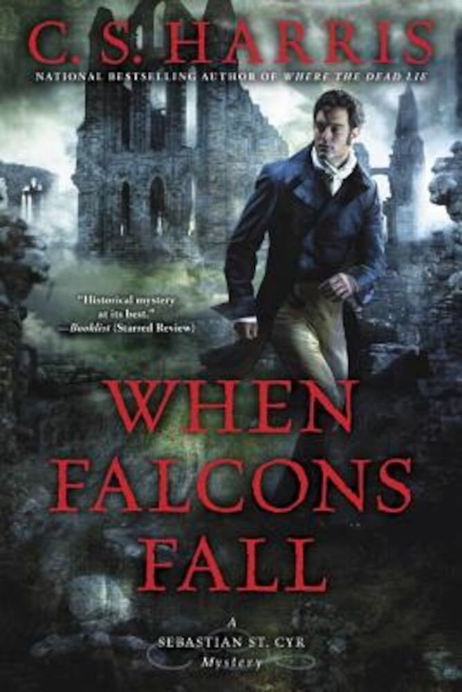 When Falcons Fall, Paperback