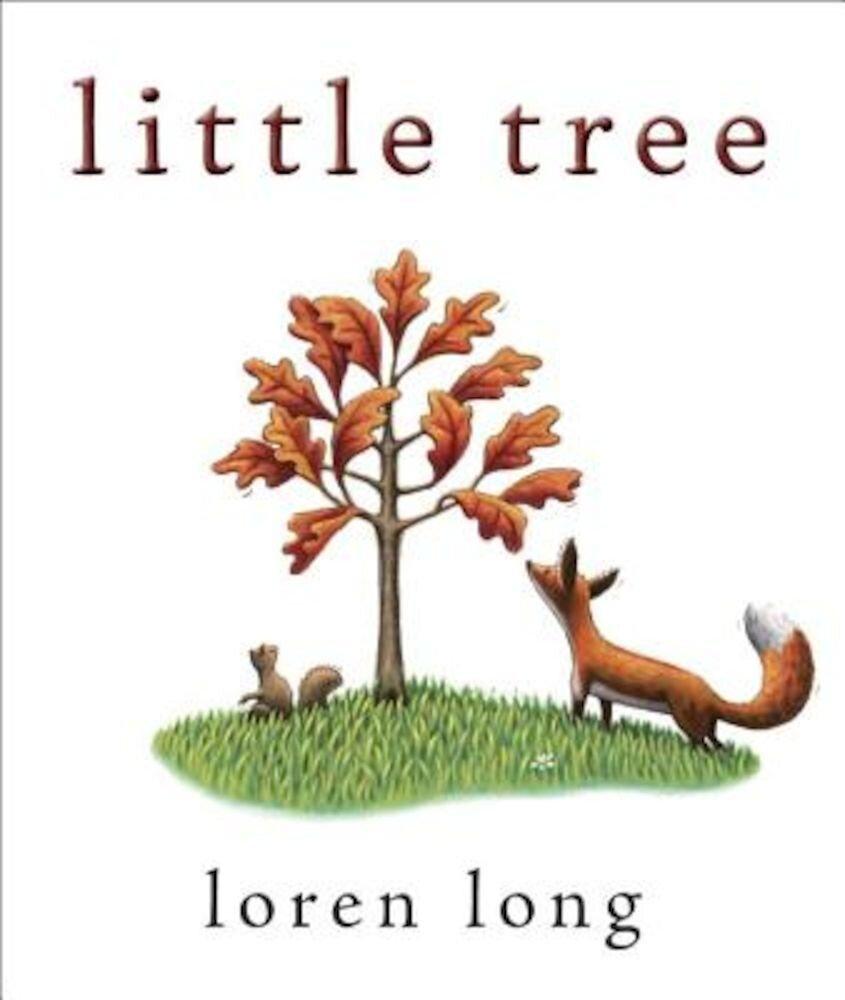 Little Tree, Hardcover