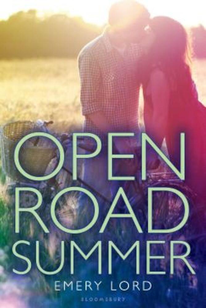 Open Road Summer, Paperback