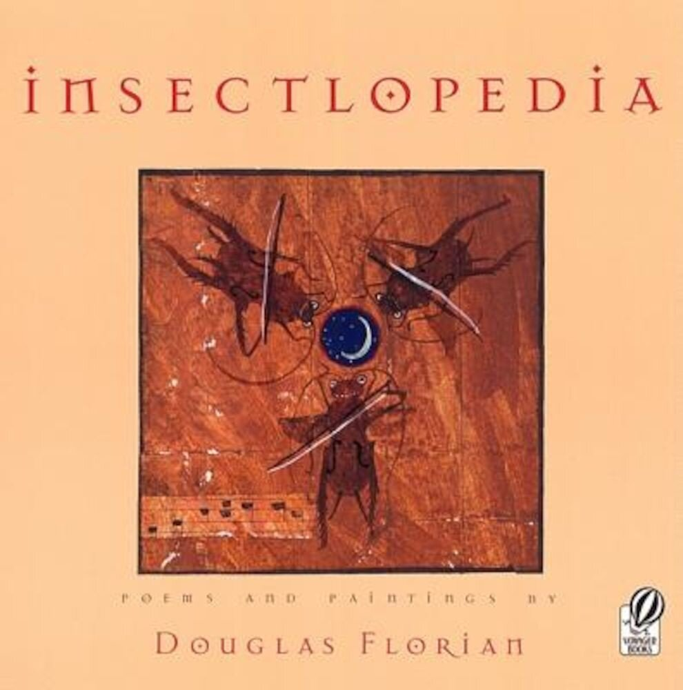 Insectlopedia, Paperback