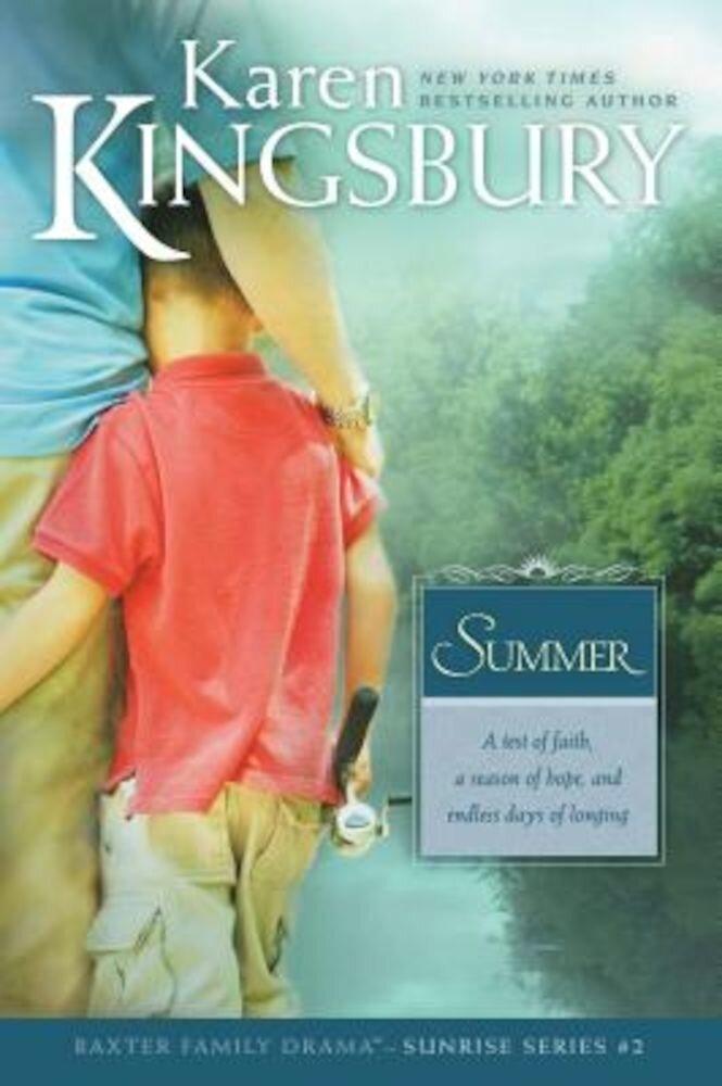 Summer, Paperback