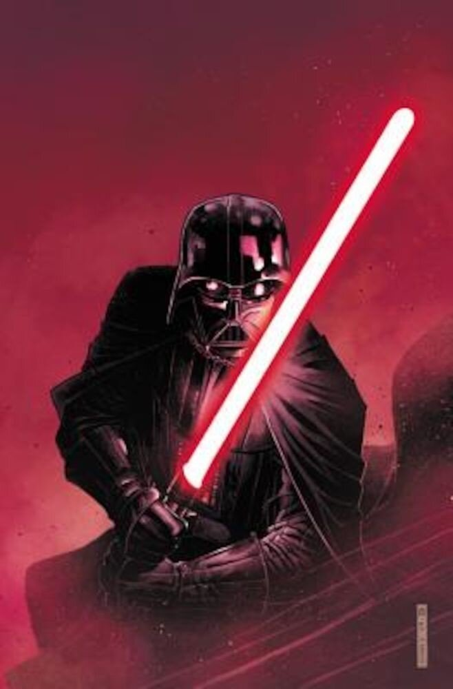Star Wars: Darth Vader: Dark Lord of the Sith Vol. 1: Imperial Machine, Paperback