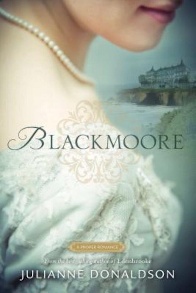 Blackmoore, Paperback