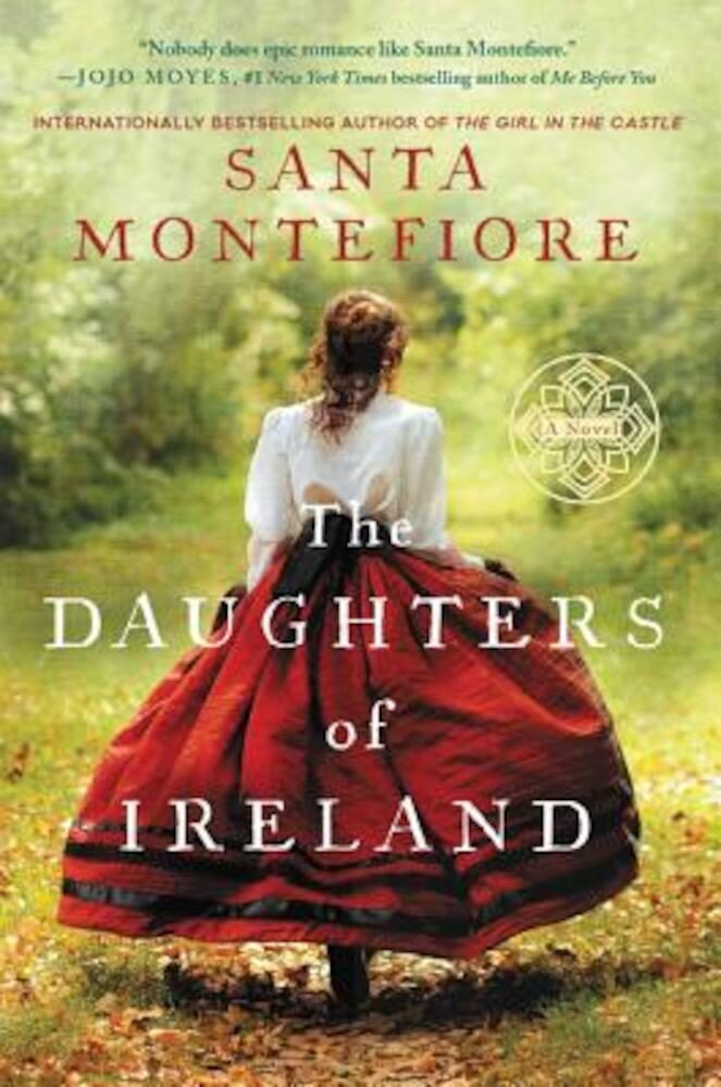 The Daughters of Ireland, Paperback