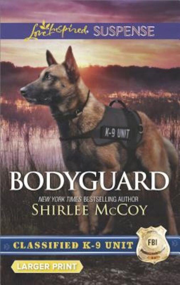 Bodyguard, Paperback