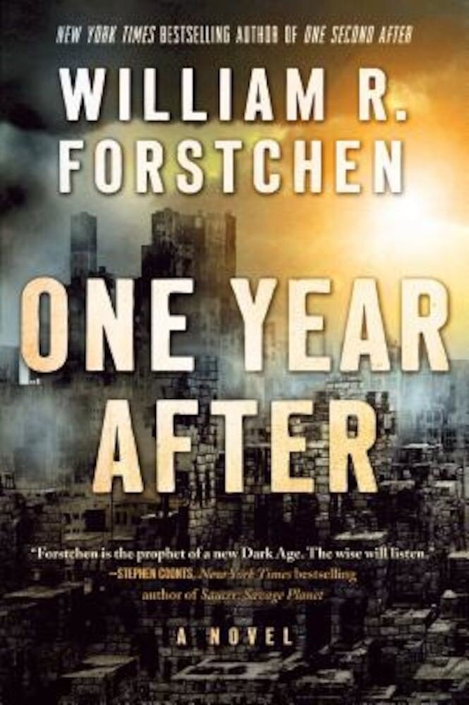 One Year After: A John Matherson Novel, Hardcover